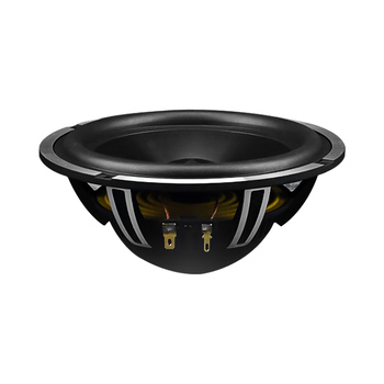AIYIMA 6.5 Inch Mid Range Woofer Speaker Horn 4 Ohm 50W Aluminum Sound Loudspeaker High Performance Fever Car Audio Speaker