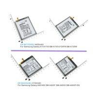 EB-BA705ABU EB-BA905ABU batería para Samsung Galaxy A70 A705 SM-A705 A705FN SM-A705W A90 A80 SM-A905F SM-A8050 SM-A805F/DS