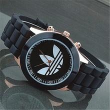 Reloj Mujer New famous brand women sports watch casual fashi