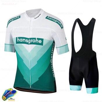 2020 boraing verano ciclismo jersey de estilo de los hombres de manga...