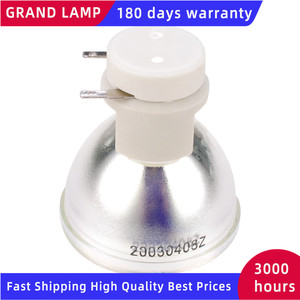 Image 2 - Compatible BL FP230F / SP.8JA01GC01 / p vip 230/0.8 e20.8 pour OPTOMA EW605ST EW610ST EX605ST EX610ST ampoule de projecteur