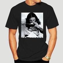 Droga Cocain Guy Ragazzo Divertente T Shirt Uomo Donna Unisex 1365 9313D
