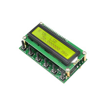 0~55MHz DDS Signal Generator Direct Digital Synthesis for HAM Radio VFO Wireless Based AD9850 DDS Function Generator Module