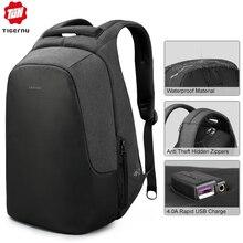 Anti vol hydrofuge 15.6 pouces USB charge casual hommes sacs à dos sac décole sac à dos femme mâle pour adolescents filles