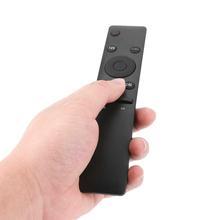 1PC duży przycisk Smart TV pilot do Samsung BN59-01260A BN59-01259B E D BN59-01260A telewizor pilot zdalnego sterowania tanie tanio CN (pochodzenie) 433 mhz TV Remote Control