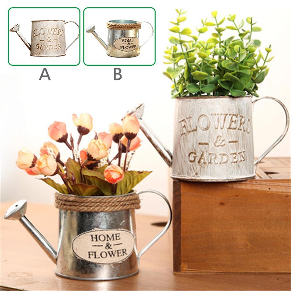 Bonsai Holder Handicraft Watering Can