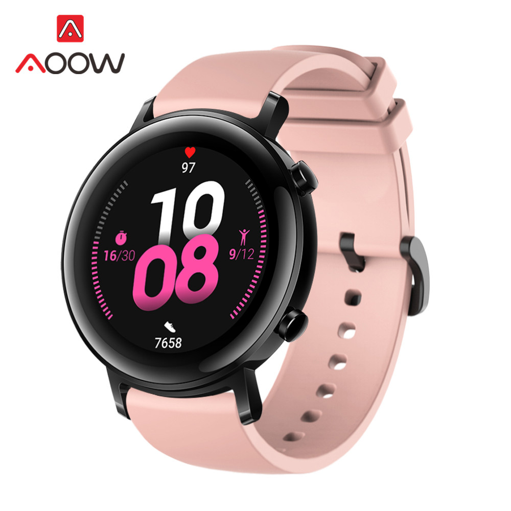 Soft Sport Silicone Strap 20mm For Huawei Watch GT 2 Samsung Galaxy Watch Active S2 Garmin Quick Release Bracelet Band Watchband