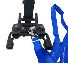 Tablet Beugel Voor Dji Mavic Pro Spark Drone Afstandsbediening Monitor Mount Voor Ipad Mini Telefoon Front View Monitor Stand houder