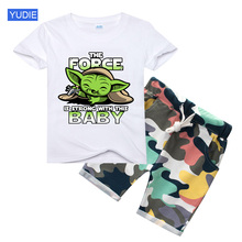 Boys Clothing Set Kids Clothes Summer Children Toddler Baby Girl Set Boy Short Sleeve Fashion Baby Clothing Suits Korean Clothes children s suit baby boy clothes set cotton long sleeve sets for newborn baby boys outfits baby girl clothing kids suits pajamas