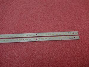 Image 4 - ใหม่ 2pcs 64LED 475 มม.LED stirp สำหรับ TH L42E30W LG 42F1 42F102 NLAW20103R NLAW20103L 111116A 0354 11063C 0315