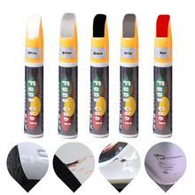Professional Car Scratch Repair Pen Auto Care 5 Colors Car Scratch Repair Paint Care Auto Paint Pen