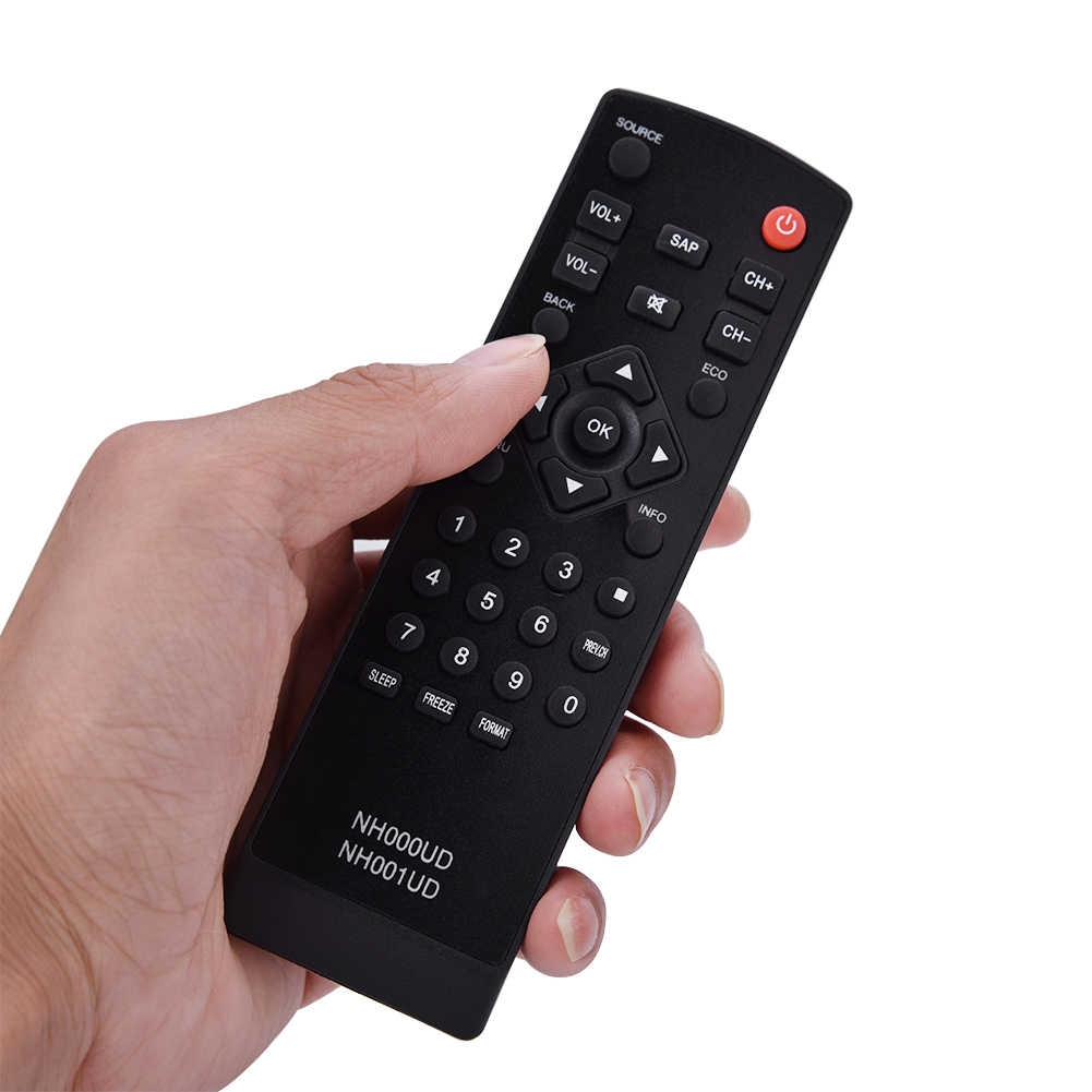 Universele Afstandsbedieningen Smart TV Afstandsbediening Controller Vervanging NH000UD Remote Controllers Voor Emerson