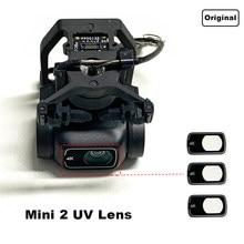 Оригинальные и новые запчасти для объектива УФ-камеры Mini 2 для DJI Mavic Mini и Mini 2