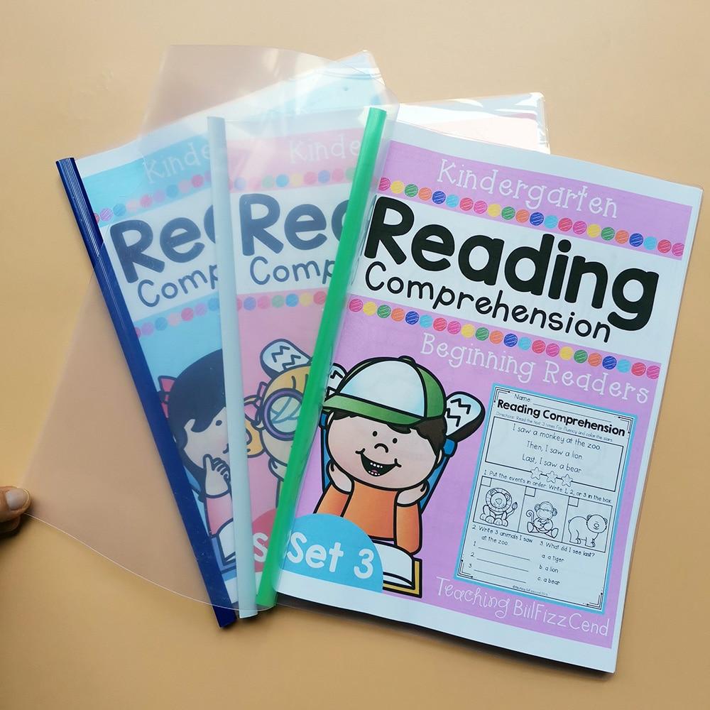Brinquedos de aprendizagem letra labirinto jogo de sala de aula workbook ensinar ler livros brinquedo educativo para crianças inglês livros para crianças jogos