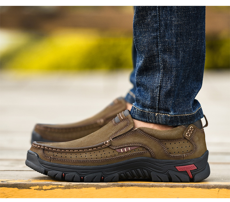 H64c3c592438d4a6a956e0c19266445b4i 2019 New Men Shoes Genuine Leather Men Flats Loafers High Quality Outdoor Men Sneakers Male Casual Shoes Plus Size 48