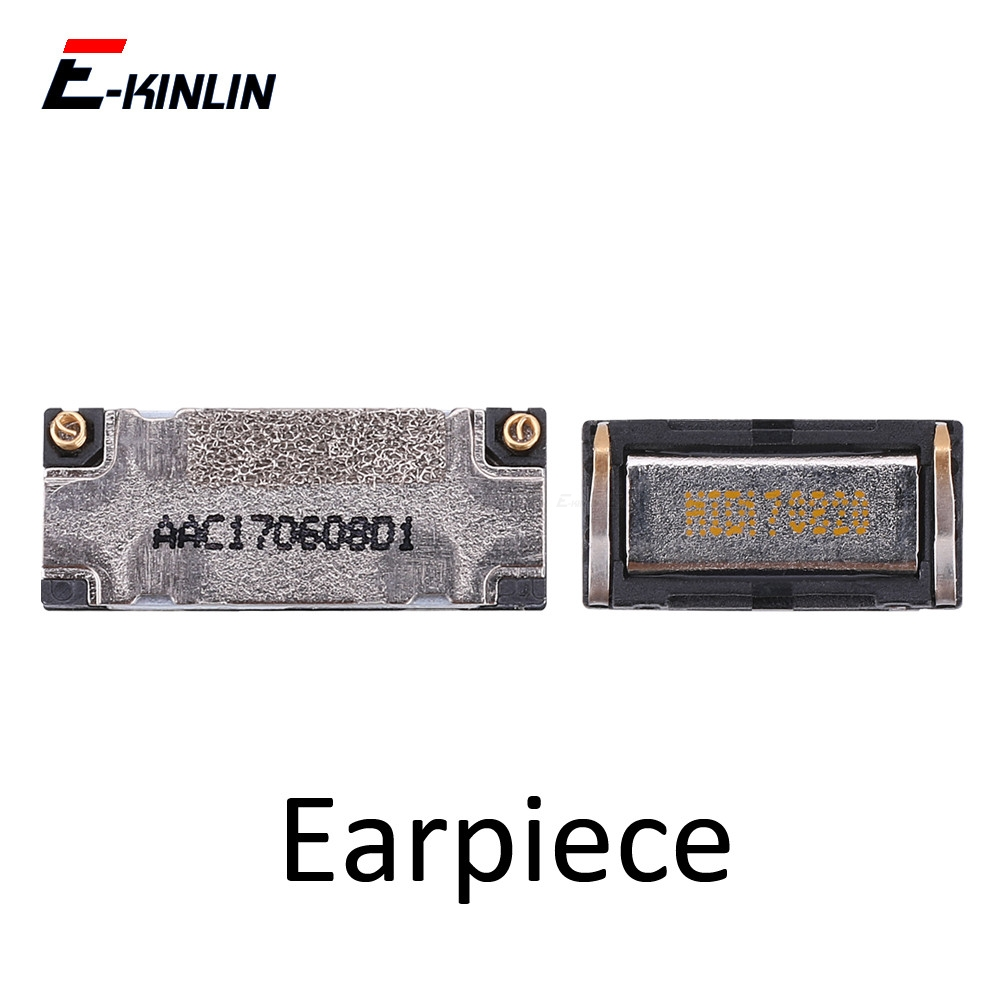 Earpiece Receiver Front Top Ear Speaker Repair Parts For Asus Zenfone 6 5 Lite 5Z A600CG A500CG ZE620KL A502CG ZS620KL