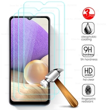 Glass Screen-Protector A02S Samsung Galaxy Film-Cover for A02/A02s/A12/.. 5G 12-32/42/52