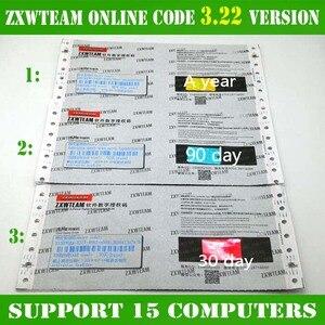 Image 5 - Оригинальное программное обеспечение ZXWTEAM ZXWSOFT zxw tool 3,22, рисунок для ремонта, 1 год (не отправляется, время ожидания, онлайн доставка)