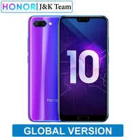 Honor 10 глобальная версия смартфона 5,8