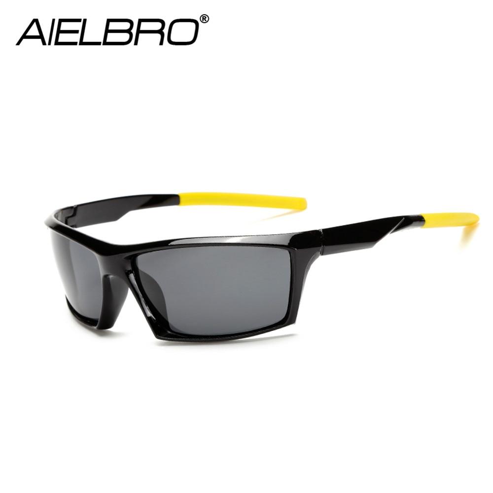 Fashion Cycling Polarized Sunglasses TAC Lens UV400 Outdoor Fishing Mountain-Bicycle Eyewear Men Women Sports Hiking Sun Glasses