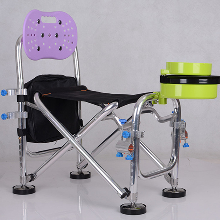 Manufacturers Wholesale Fishing Chair Outdoor Folding Aluminium Alloy Fishing Chair Fishing Stool Fishing Gear Angling Supplies|Floodlights|Lights & Lighting - title=