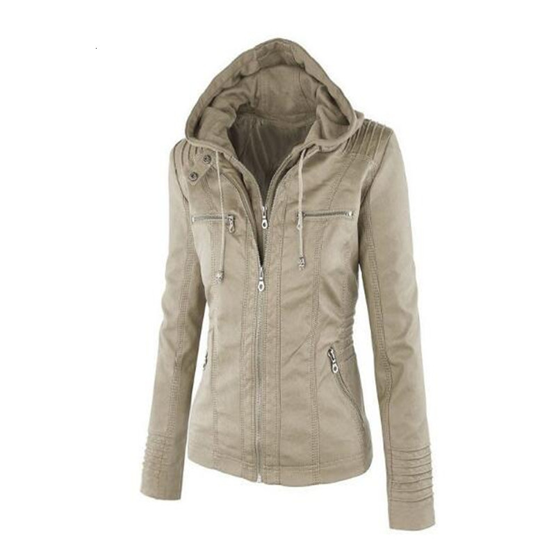 New Learning   Jacket   Women Casual   Basic     Jackets   Plus Size 7XL Ladies   Basic     Jackets   Waterproof Windproof   Jackets   Women's   Jackets