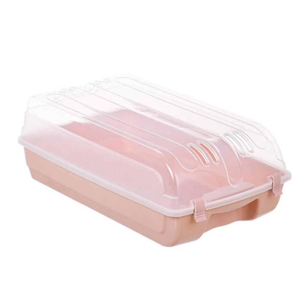 Transparent Storage Shoe Box Plastic Simple Drawer Shoes Dust Cover Flip Thickening Crystal Shoe Box Professional|Shoe Covers| |  - title=