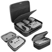 Sac de transport pour DJI Mavic Air 2, sacoche de rangement et de protection pour batterie, accessoires pour télécommande de Drone