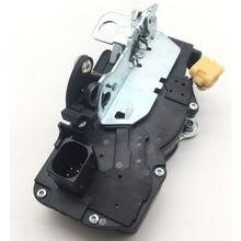 15896624 автомобильный силовой привод для замка двери cadillac