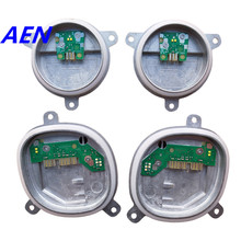 New 63118496136 DRL Led Modules 63118496133 for BMW 3' G28 Turn siginal led modules 63118496135