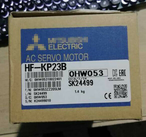 For HF-KP23B Servo Motor