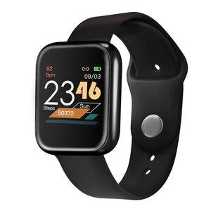 Kaimorui P70 Smart Watch Men W