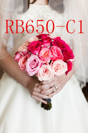 Wedding Bridal Accessories Holding Flowers 3303  RB650