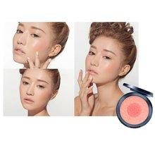 Korean Genuine Mixiu Natural Skin Blush Rouge Blush Red Color power look diorskin rouge blush