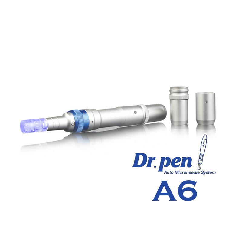 Derma Pen Dr.Pen A6 Wireless Micro Needle Therapy Microneedling Pen Dr Professionnel Skincare Device Rechargeable Dermo Machine
