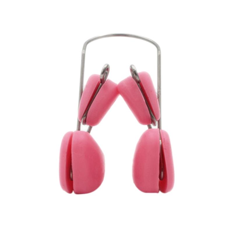 Suave silicona mágica Puente de la nariz Reshaper Clips nariz reductor Clip belleza nariz corrector para enderezar masajeador cara forma a Soporte ajustable profesional, cinturón de cintura para pescar de 360 grados, soporte giratorio para caña de pescar, soporte para el vientre, herramienta de pesca
