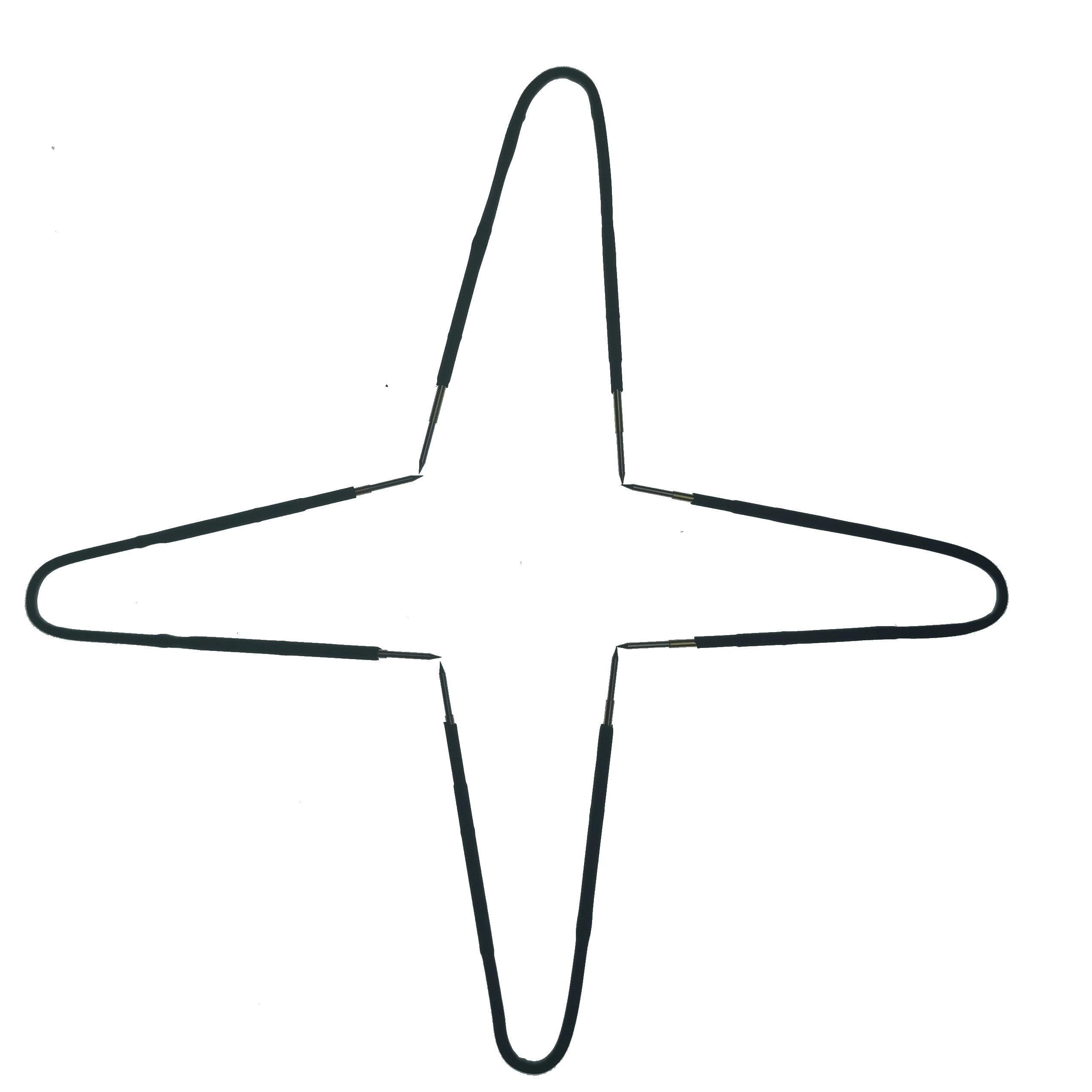 Daten Recovery Festplatte Kurzschluss Sonde Mrt Pc3000 Festplatte Kurzschluss Bord Test Kurzschluss Sonde