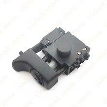 מקדחה חשמלית בקרת מהירות מתג להחליף עבור Hitachi 321632 D10VH D10VC2 DV16V FDV16VB2 10mm כוח כלי אביזרי חלק