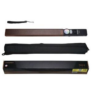 Image 5 - Yongnuo YN360III palmare RGB LED Video Light Ice Stick 3200 5600K bicolore/5500K Touch regolazione YN360 III illuminazione di riempimento foto