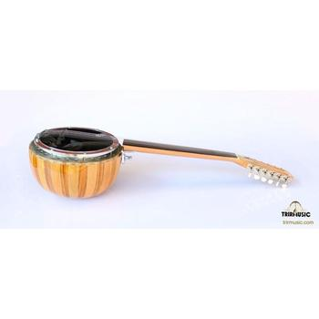 Turkish Professional Wooden Cumbus Cumbush By Zeynel Abidin CWC-423 image