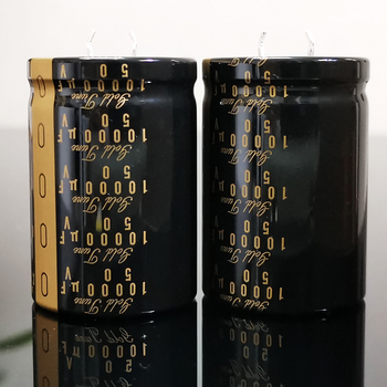 цена на 2pcs/lot Original Japanese Nichicon KG TYPE i series TYPE ii series fever capacitor audio electrolytic capacitor free shipping
