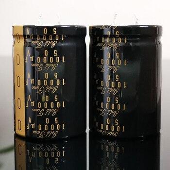 2pcs/lot Original Japanese Nichicon KG TYPE series fever capacitor audio electrolytic capacitor free shipping 30pcs lot original nichicon sw series 6 3 to 50v ultra miniature audio fever aluminum electrolytic capacitor free shipping