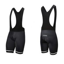 Bicycle-Pants Short Cycling-Bib Etxeondo Ropa-Ciclismo Bottom Men Gel-Pad Mtb-Team