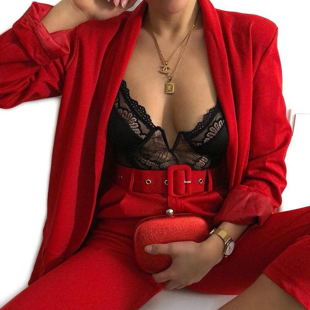 Γυναικείο δαντελένιο τιραντέ κορμάκι msow