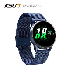 Image 2 - KSUN reloj inteligente deportivo KSR905 para hombre y mujer, reloj inteligente deportivo con Electrónica Inteligente, dispositivos inteligentes para Android 2020