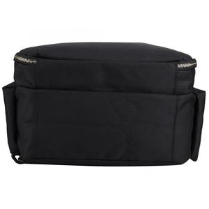 Image 5 - Barber Accessories Hairdressing Tool Large Capacity Storage Backpack Barber Styling Tools Outdoor Travel Shoulders Bag