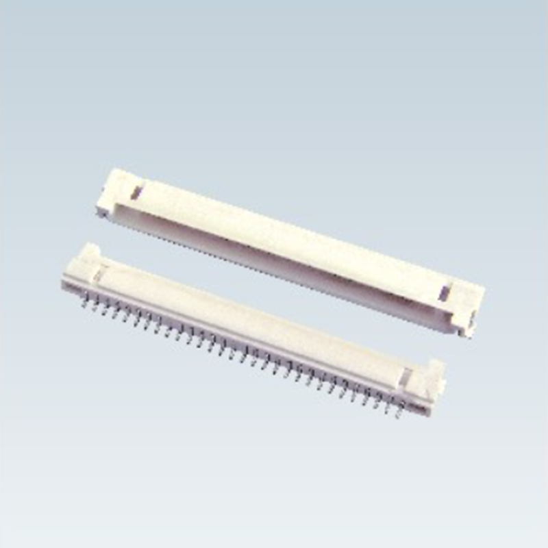 1.25mm 20P/30P wire-to-plate connector   DF14 series title=