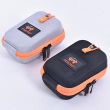 Fusitu Fashion custodia portatile Shell Cover borsa da viaggio per Canon Powershot SX620 IXUS285 190 185 180 175