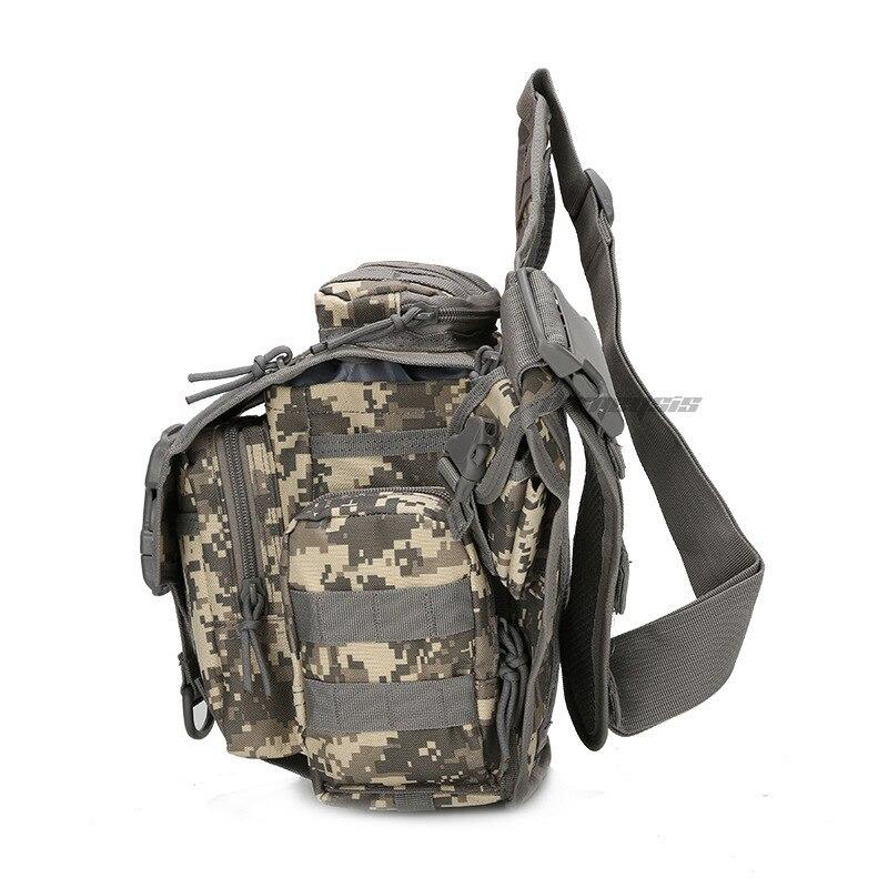 homens ao ar livre camuflagem tatico saco 04