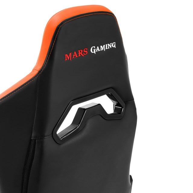 Mars Gaming MGC3, proffesional Chair Gaming ergonomic, High Quality 5
